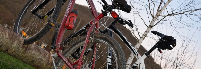 Rent a bike Gacka